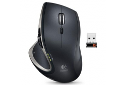 Мышка Logitech Cordless MX Performance Laser (910-001120)