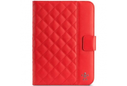 Чехол для планшета Belkin iPad mini Quilted Cover Stand (F7N040vfC02)