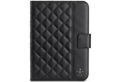 Чехол для планшета Belkin iPad mini Quilted Cover Stand (F7N040vfC00)