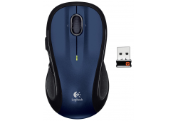Мышка Logitech M510 Wireless Mouse (Blue)