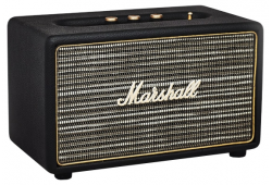 Marshall Loudspeaker Acton Black (4090986)