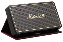 Marshall Portable Speaker Stockwell Black (4091390)