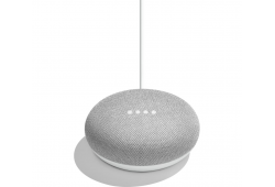 Smart колонка Google Home Mini Chalk