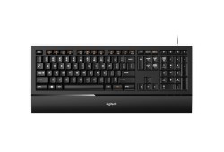 Клавиатура Logitech K740 Illuminated Keyboard