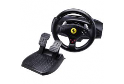 Руль Ferrari GT Experience Racing wheel 3-in-1