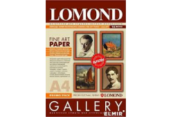Бумага Lomond Fine Art Gallery Promo Pack A4, 14л. (7703000)