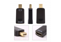 Переходник mini DisplayPort to HDMI