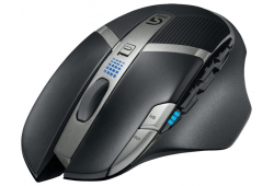 Мышка Logitech G602 Wireless Gaming Mouse (910-003820)