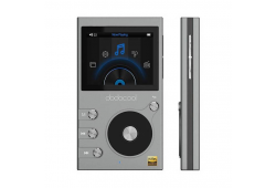 Hi-Fi Music Player Dodocool DA106