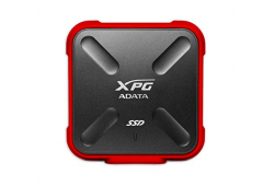SSD накопитель ADATA XPG SD700X Red 512 GB (ASD700X-512GU3-CRD)
