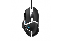 Мышь Logitech G502 SE Hero Gaming Mouse USB Black/White